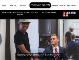 Essence Salon