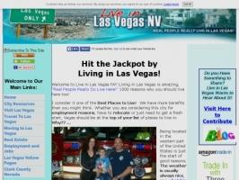 Living in Las Vegas Guide