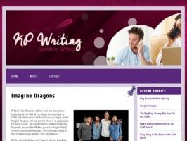 KPwriting: Academic Writers