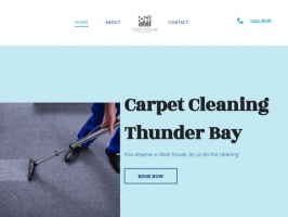 Carpet Cleaning Thunder Bay