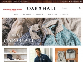 oak hall women Shop for great deals on oak hall at vinted save up to 80% on oak hall and other pre-loved clothing in other clothing to complete your style.