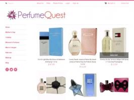PerfumeQuest