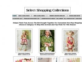 Select Shopping Links