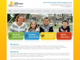 Manitoba Foster Family Network