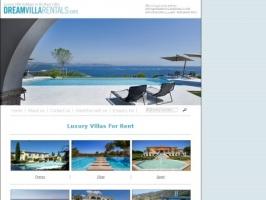 Dream Villa Rentals
