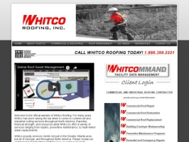 Whitco Roofing Company