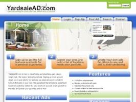 YardsaleAD.com