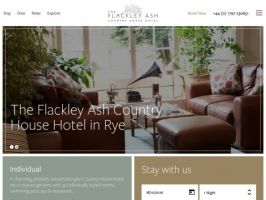 Flackley Ash East Sussex Hotel