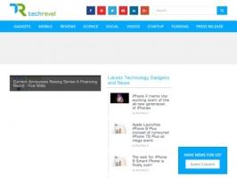 Techrevel Provides Latest Technology News