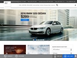Grady BMW