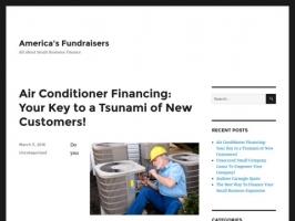 Americas Fund Raisers