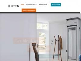 Lifton Home Lifts