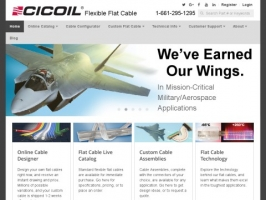 Cicoil – Flexible Flat Cable