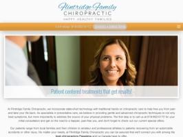 Flintridge Family Pasadena Chiropractors