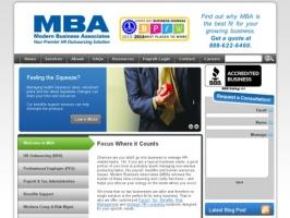Modern Business Associates