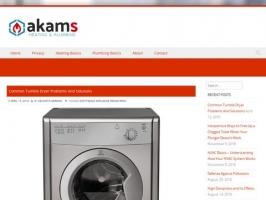 Akams Heating and Plumbing