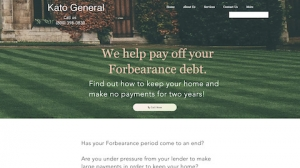 Kato General: Get Cash Out Of Your House