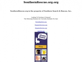 Southern Search & Rescue, Inc.