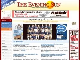 The Evening Sun Cyber-edition