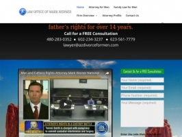 Phoenix Fathers Rights Attorney