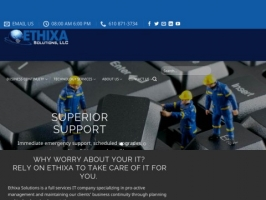 Ethixa Solutions, LLC