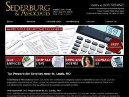 Sederburg & Associates Tax Services