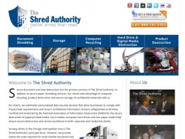 Chicago Shred Authority