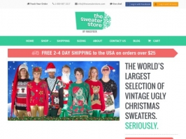 The Sweater Store