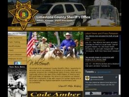 Limestone County Sheriffs Office
