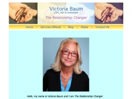 Victoria Baum: Relationship and Couples Counseling