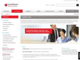 LexisNexis: Health Insurance Fraud