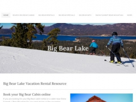 Big Bear live