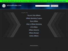 Best Affiliate program: affiliate program and make