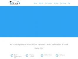 Ed-Exec, Inc.