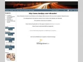 Vanderhoofven family home page
