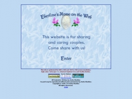 Eberlines Home on the Web