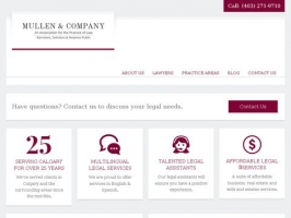 Mullen & Company