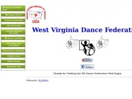 West Virginia Square & Round Dancing