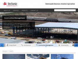 Tectonic Management Group, Inc.