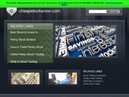 Cheapest Stocks