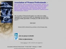 Association of Women Professionals