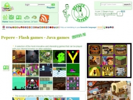 PPs flash games