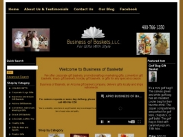 Business of Baskets
