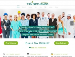 Tax Returned LTD