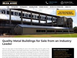 Buck Steel Buildings
