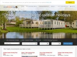 LeisureRentalsDirect: Caravan Hire