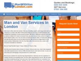 ManwithvanLondon.com