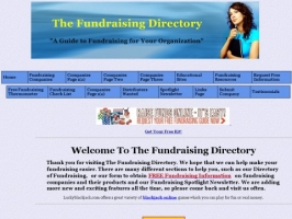 The Fundraising Directory