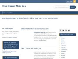 CNAClassesNearYou.com