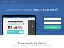 ActiveCampaign Survey Software